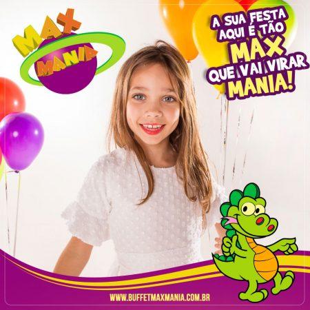Buffet Max Mania